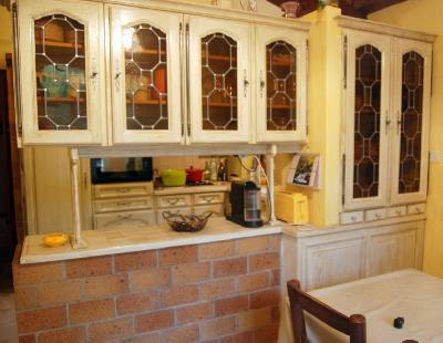 Relooking cuisines professionnel artisan relooking - Meilleur rapport qualite prix cuisine equipee ...