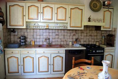 Formations et stages co recyclage relooking mobilier - Renover sa cuisine en chene ...